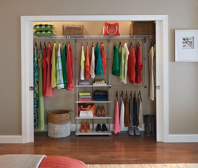 Your Closetmaid Spring Cleaning Guide