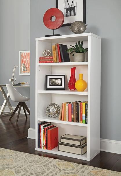 4 Shelf Bookcase_White.jpg