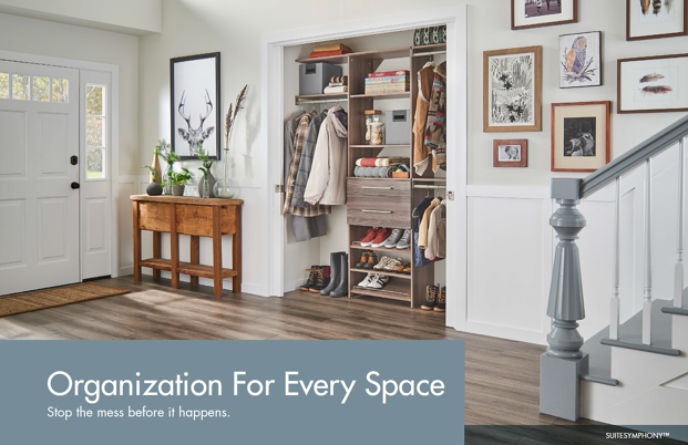 Inspired Living Clutter-Free_Organization for Every Space.png