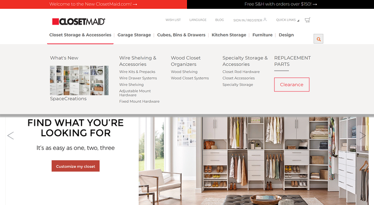ClosetMaid.com_Navigation.png