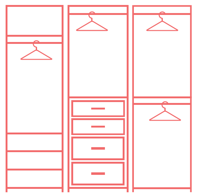 Creating the Perfect System_Closet Graphic