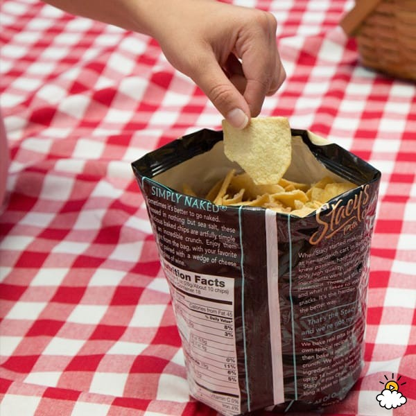Little Things_Picnic Hacks