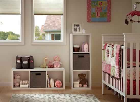 ClosetMaid_Nursery Room_Decorative Storage