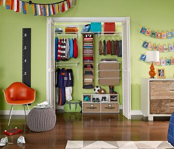 ClosetMaid_Nursery Room_ShelfTrack 2