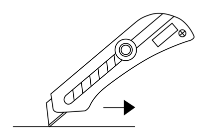 Plank and Pole Step 3