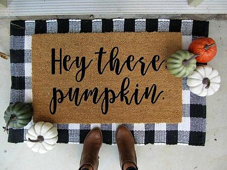 Real Simple_Etsy Fall Mat