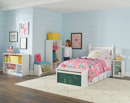 ClosetMaid KidSpace_Kids Room