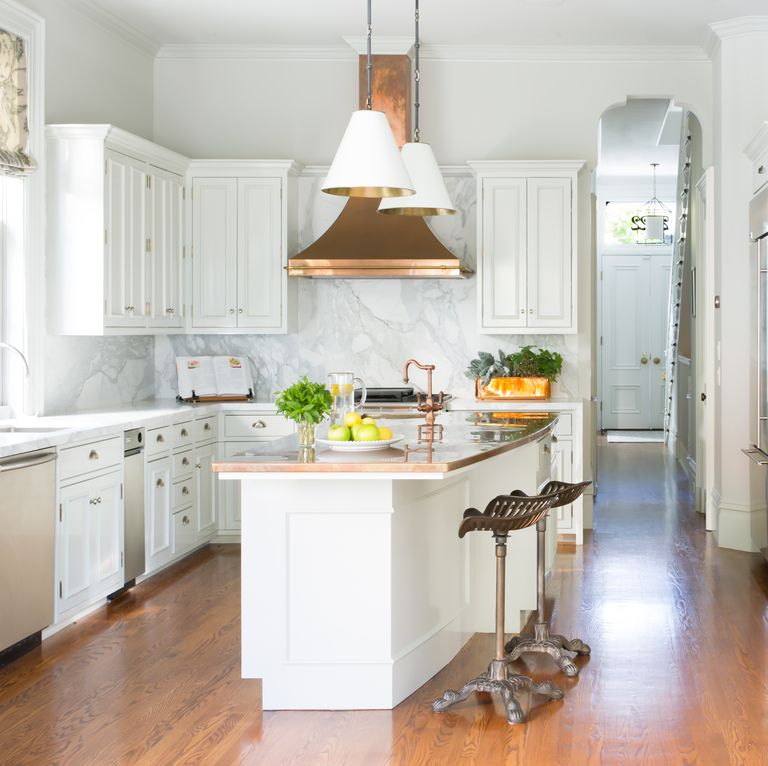 House Beatiful_Kitchen