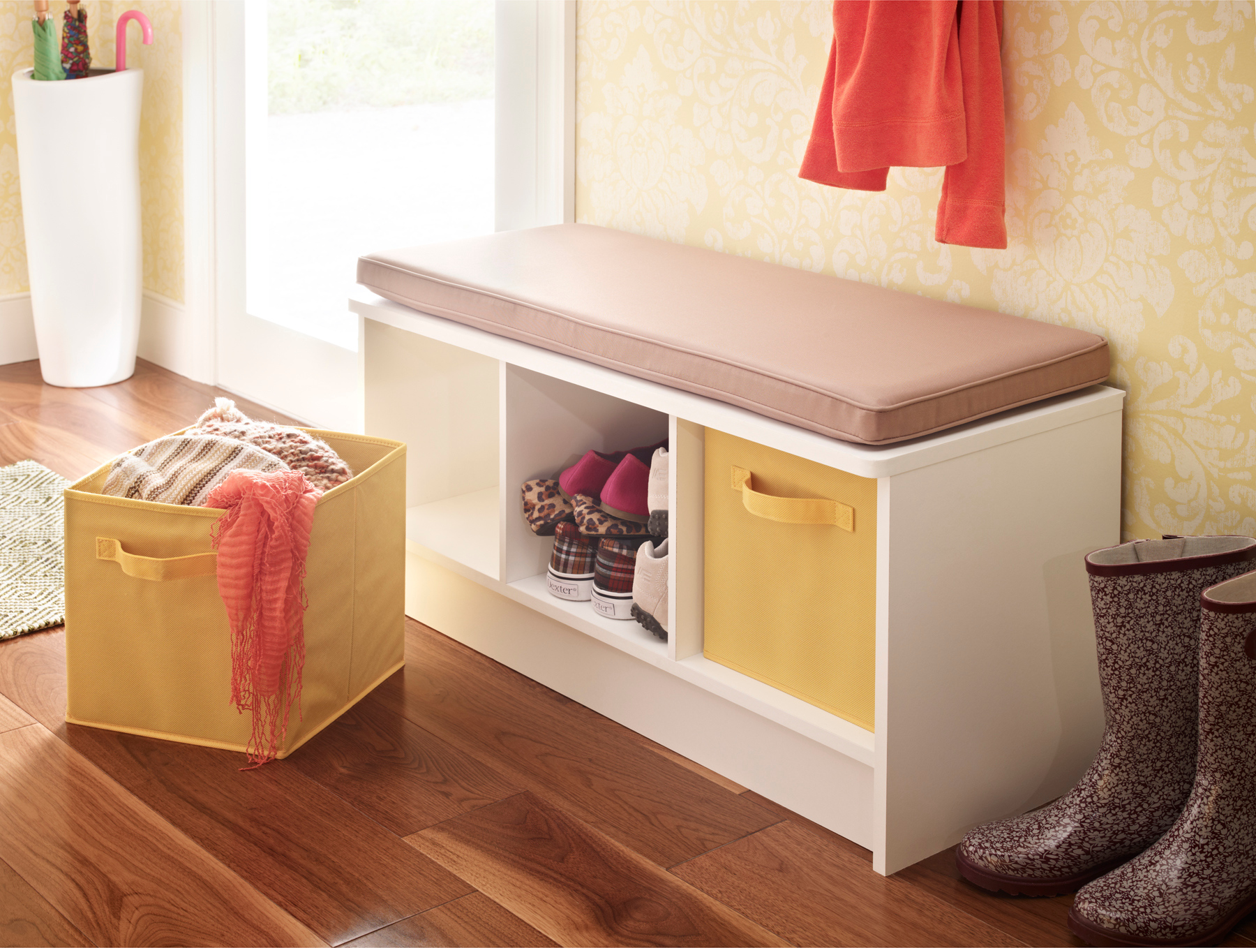CM 3-Cube Storage Bench_White2