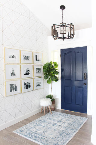 Entry-Way-Makeover