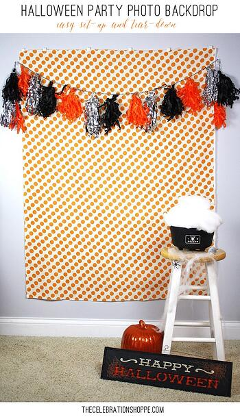 The Celebration Shoppe_Halloween-Party-Photo-Backdrop-Kim-Byers