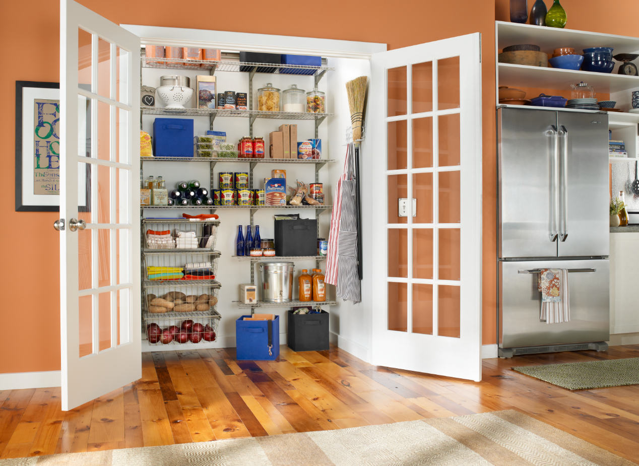 Prepare Your Kitchen and Pantry Before the Holidays