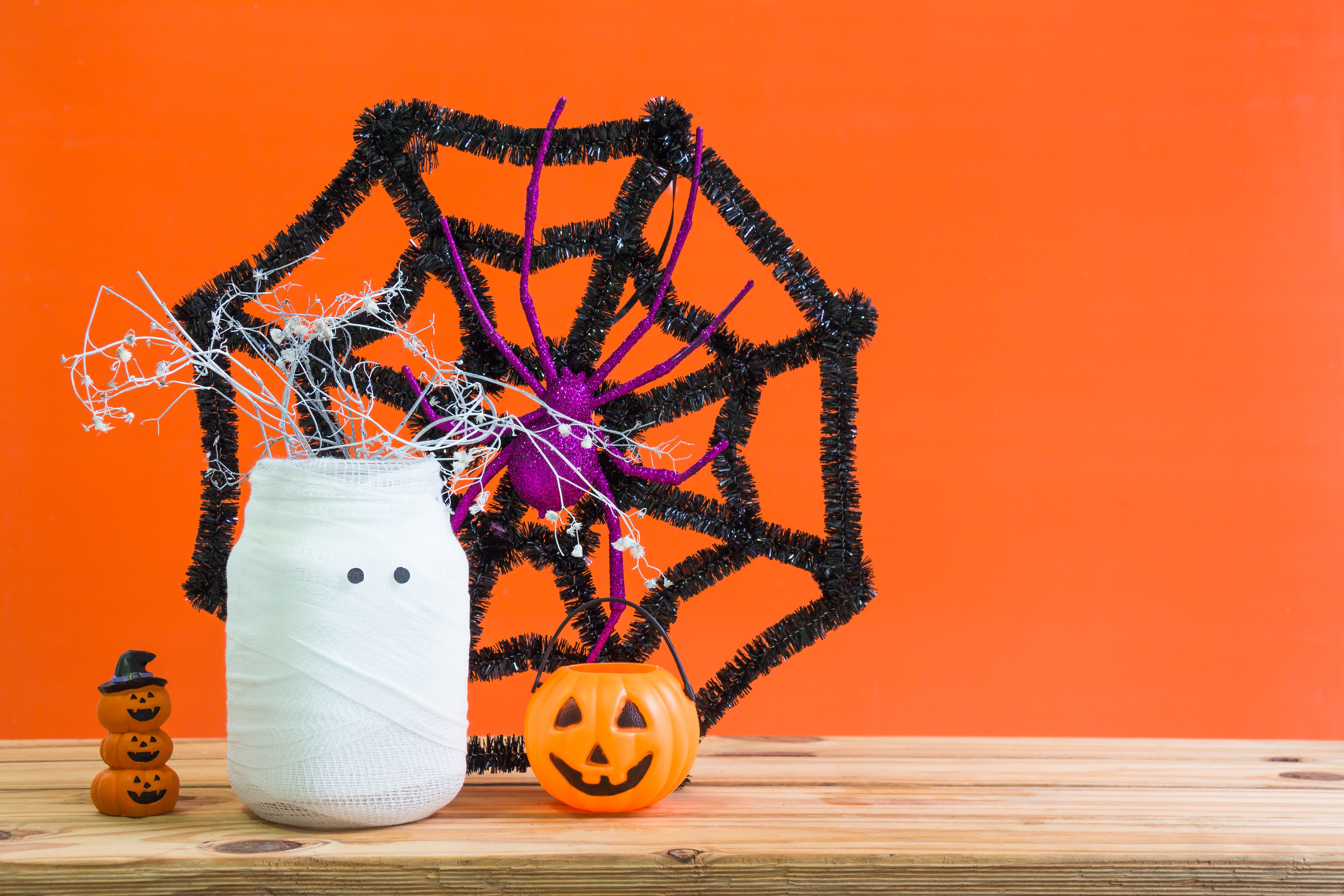 4 Halloween Storage and Clean-up Tips