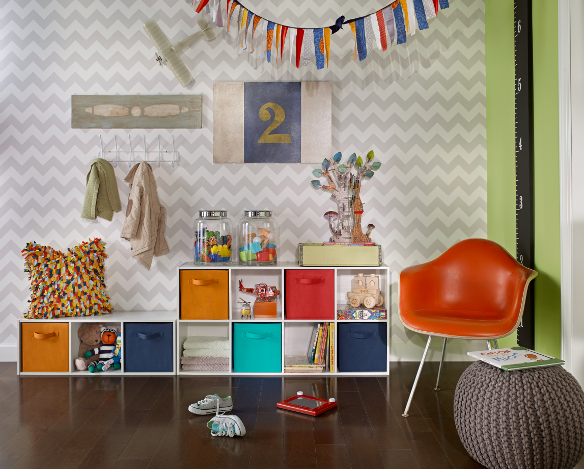 Get Your Playroom Ready for the Holidays Part 1: Three Tips to Clean Out
