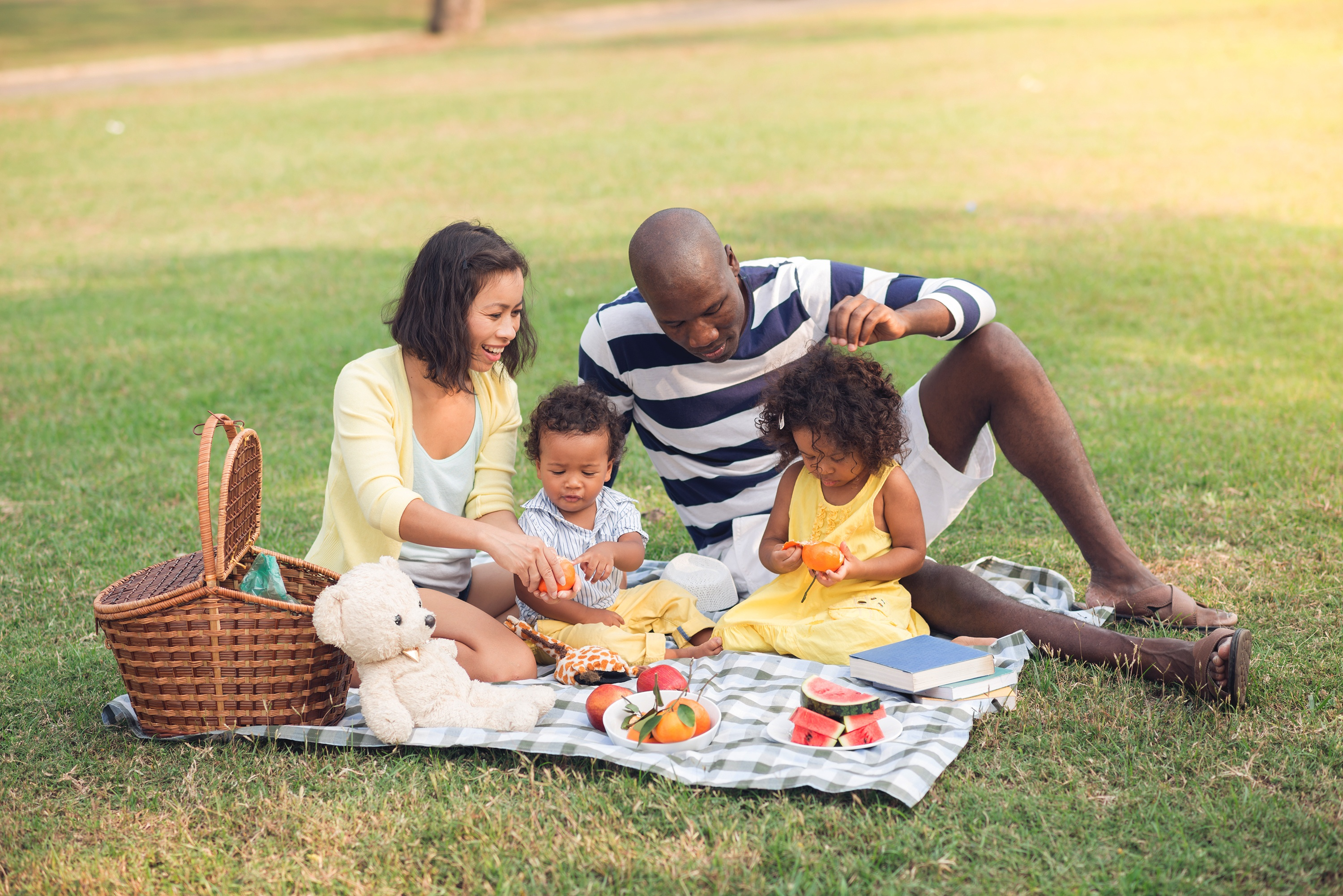 Tips to Plan the Perfect Memorial Day Picnic