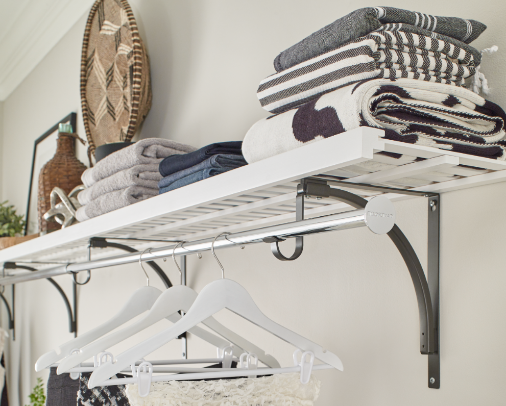5 Tips to Keep Your Closet Fresh in the Summer