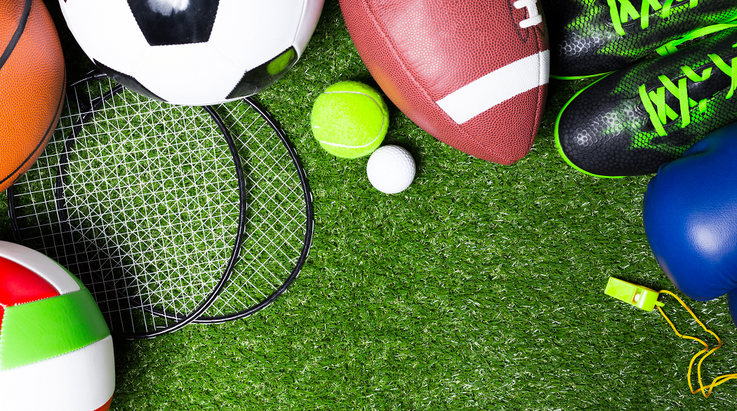 How to Clean Kids' Sports Equipment and Gear