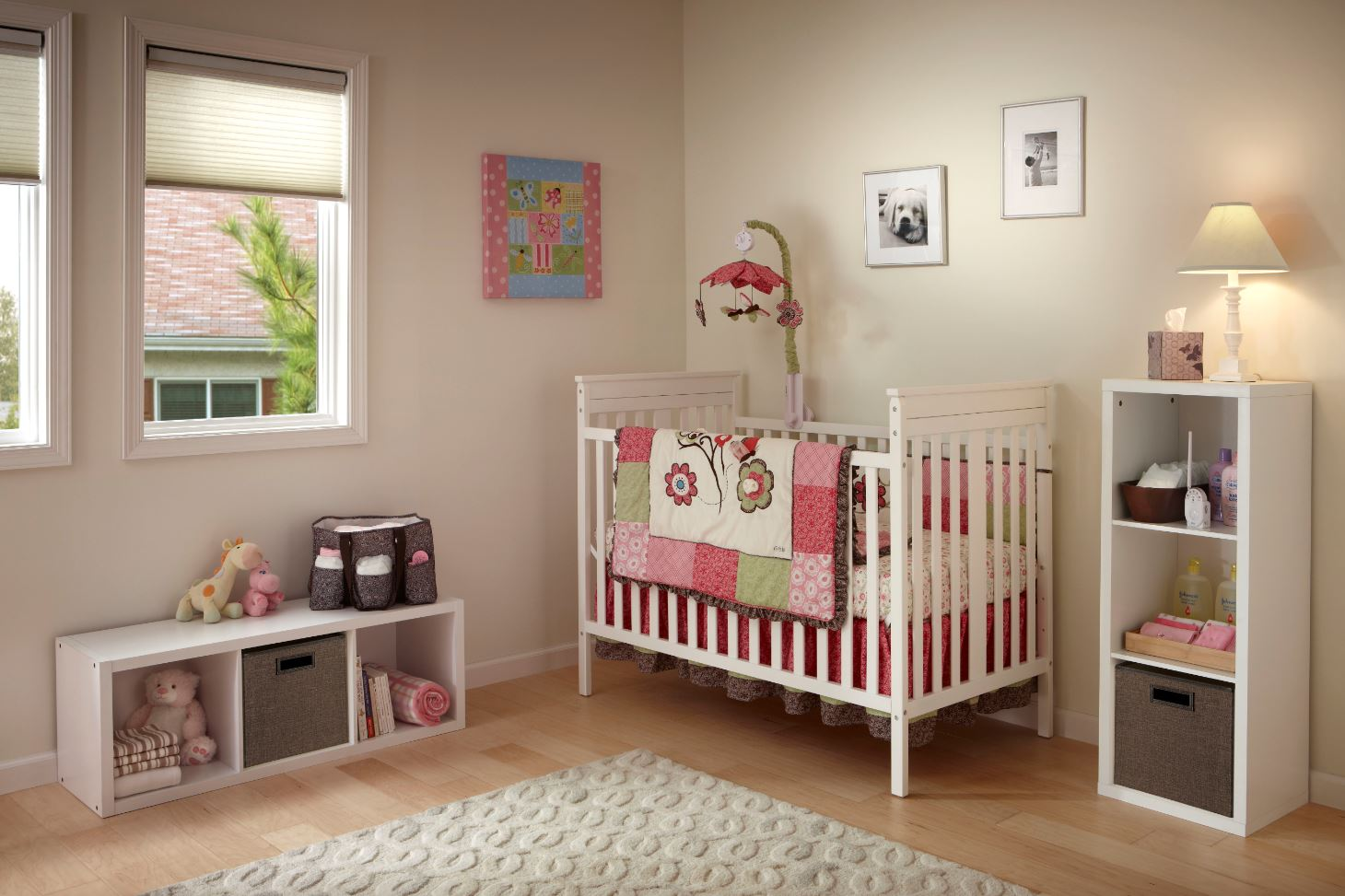 5 Tips for Nursery Room Preparation