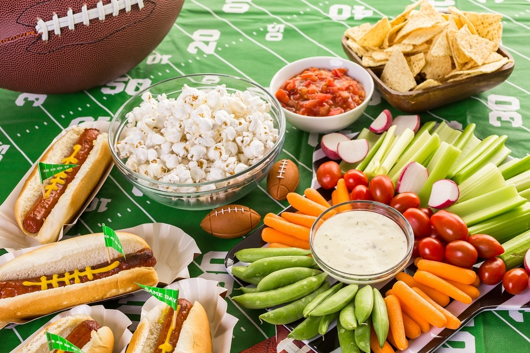 How to Host the Best Game Day Party