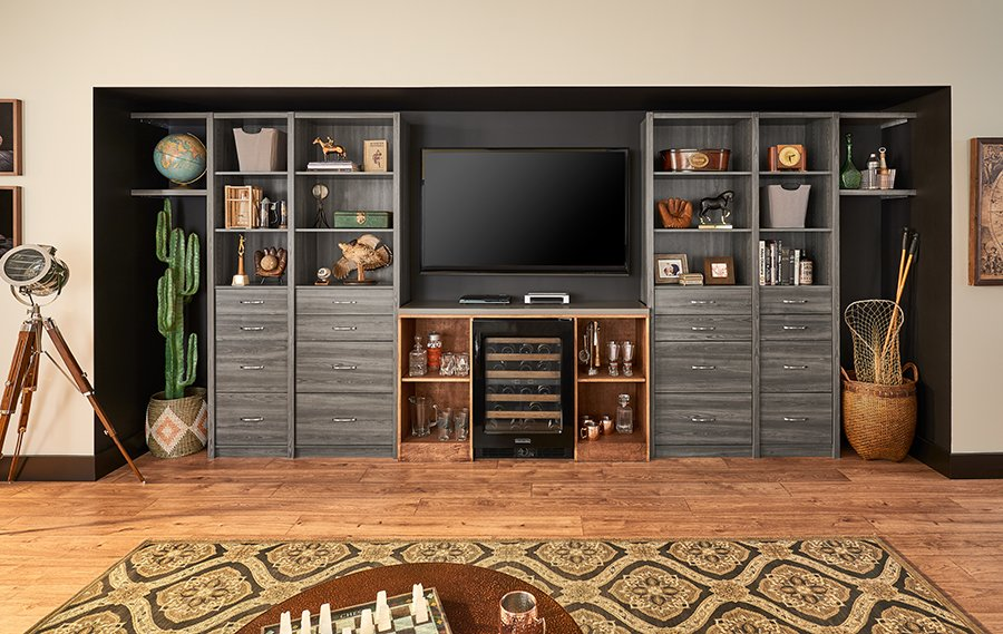 How to Create the Perfect Game Room