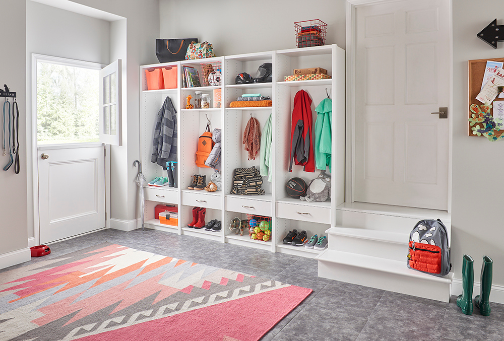 5 Ways to Transform Your Entryway