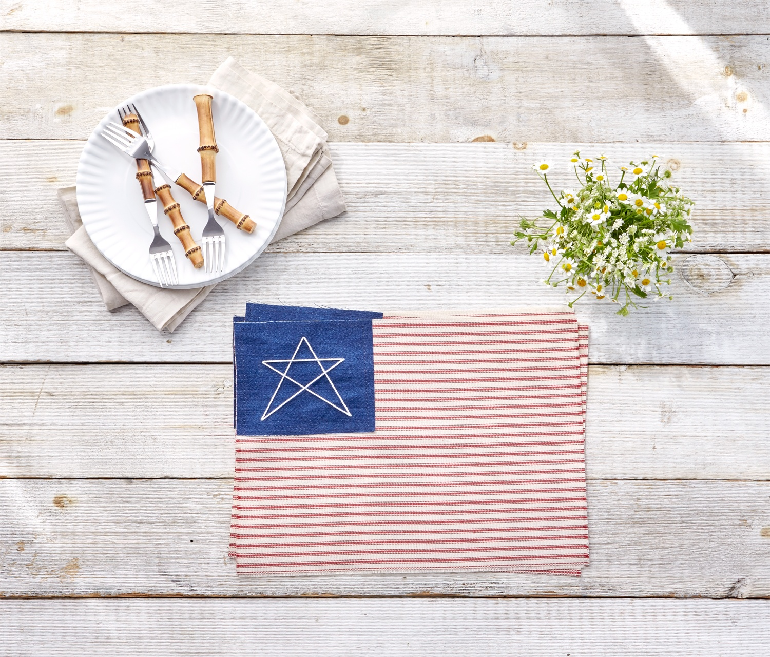 Red, White and Boom: Fourth of July Crafts
