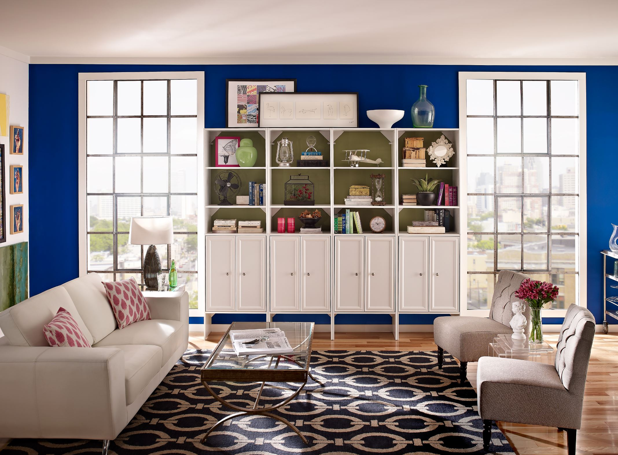 Lovely Bold Paint Colors U003d A Bold Life