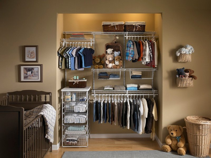 Grow With Me How To Make Storage Work From Tot To Teen