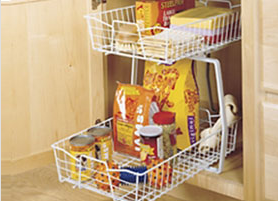 Easy Kitchen and Pantry Organization Tips