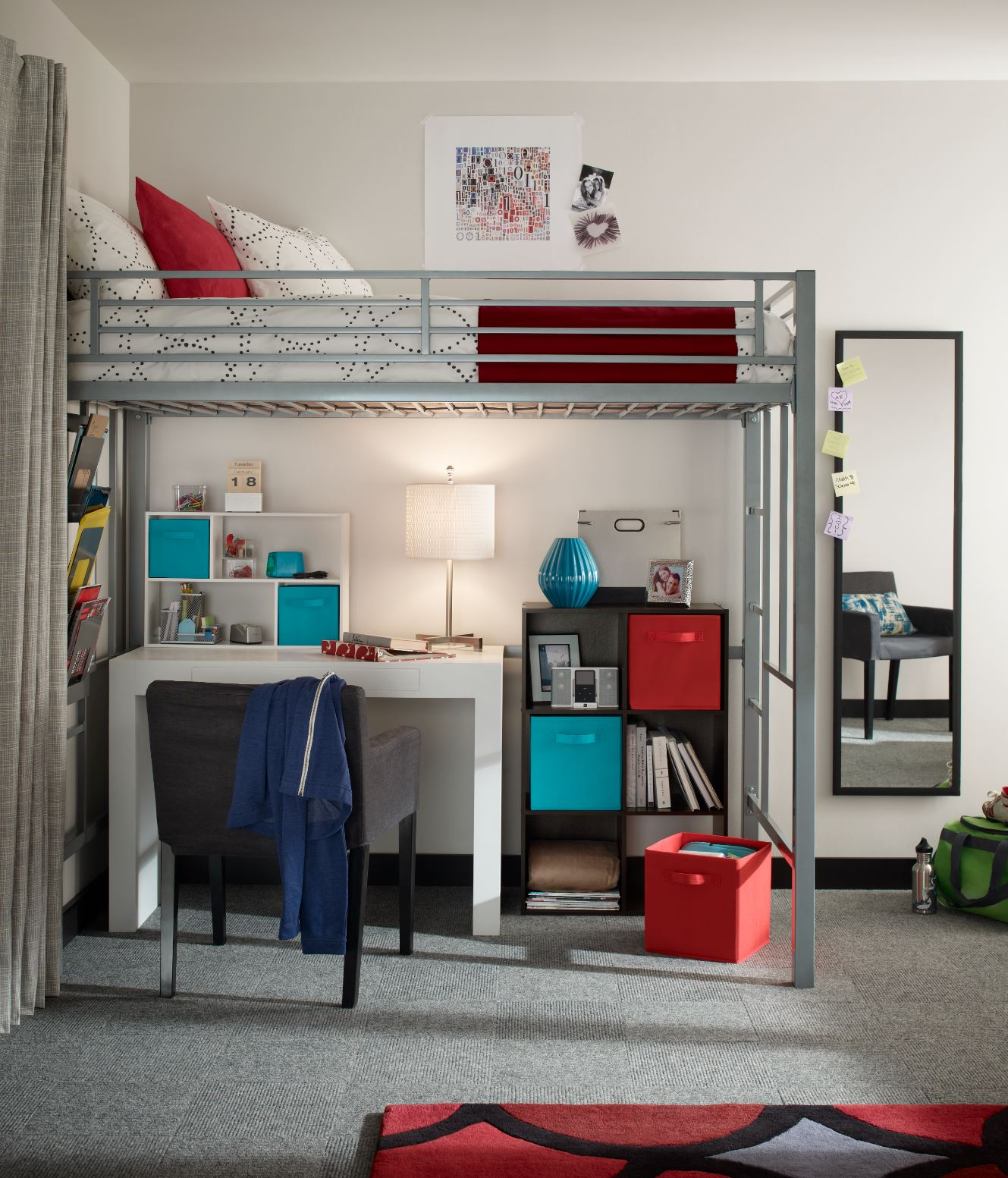 Back-to-School and Closet Solutions