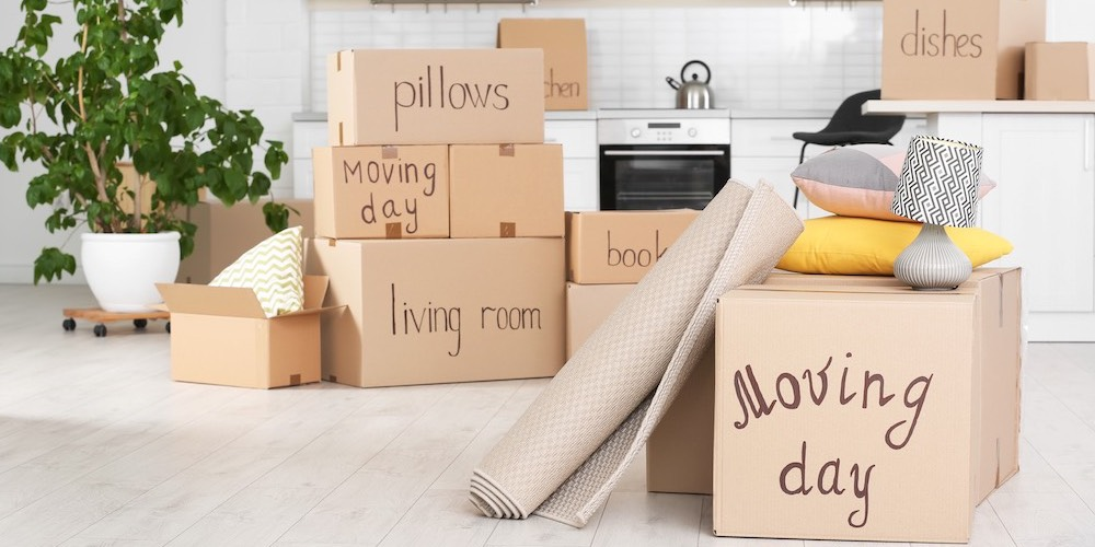 9 Tips to Master Your Summer Move